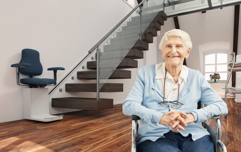 Altersgerechtes Wohnen – Finanzierung und Möglichkeiten