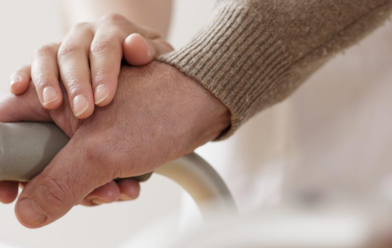 Was ist das Prinzip Rehabilitation vor Pflege?
